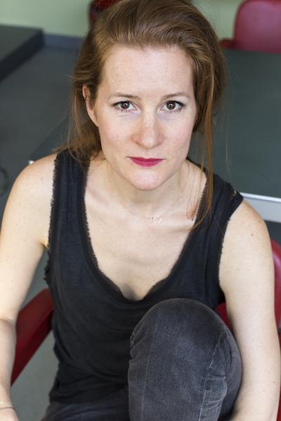 Anne-Sophie ROHR CETTOU