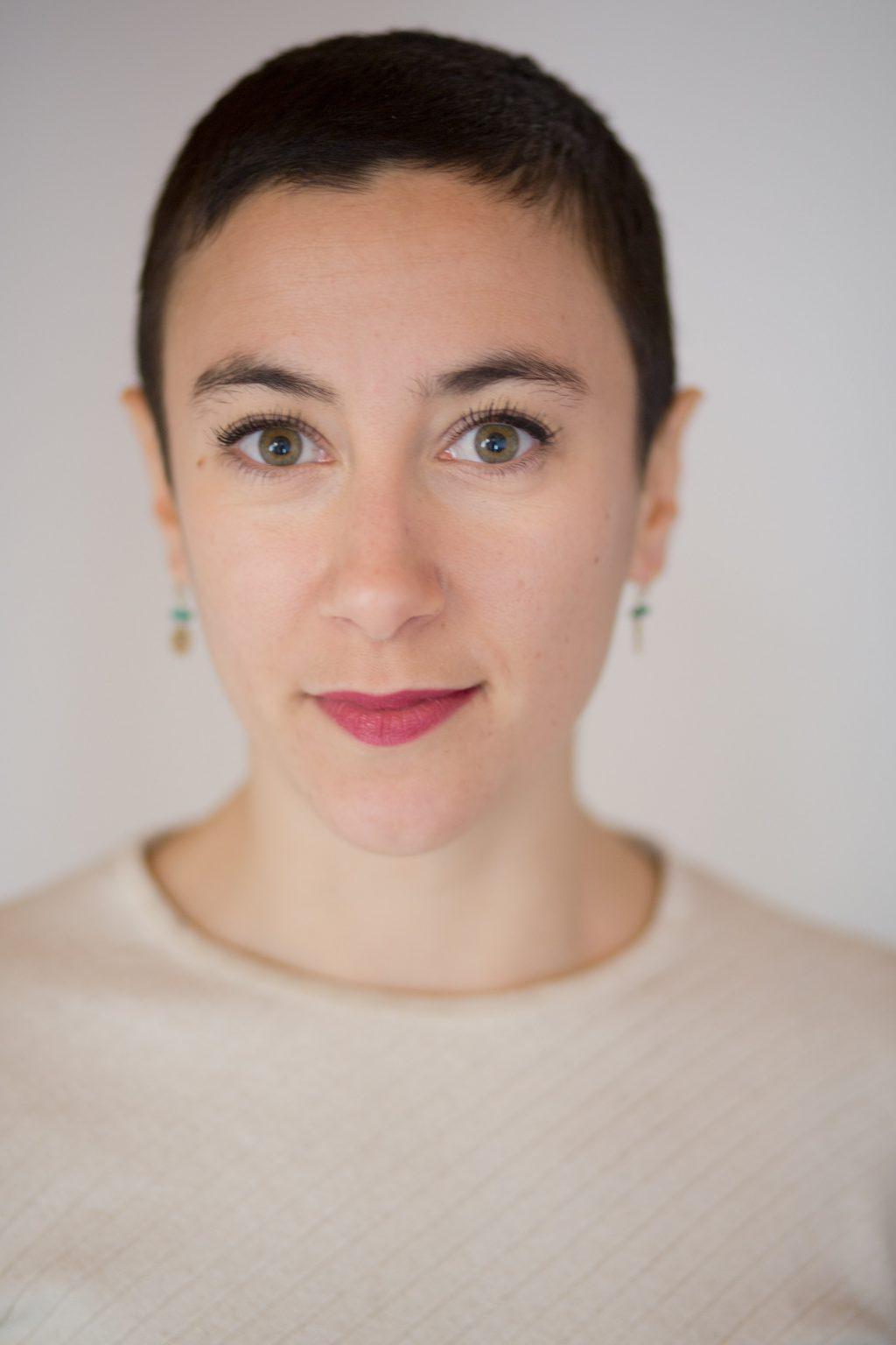 Charlotte DUMARTHERAY