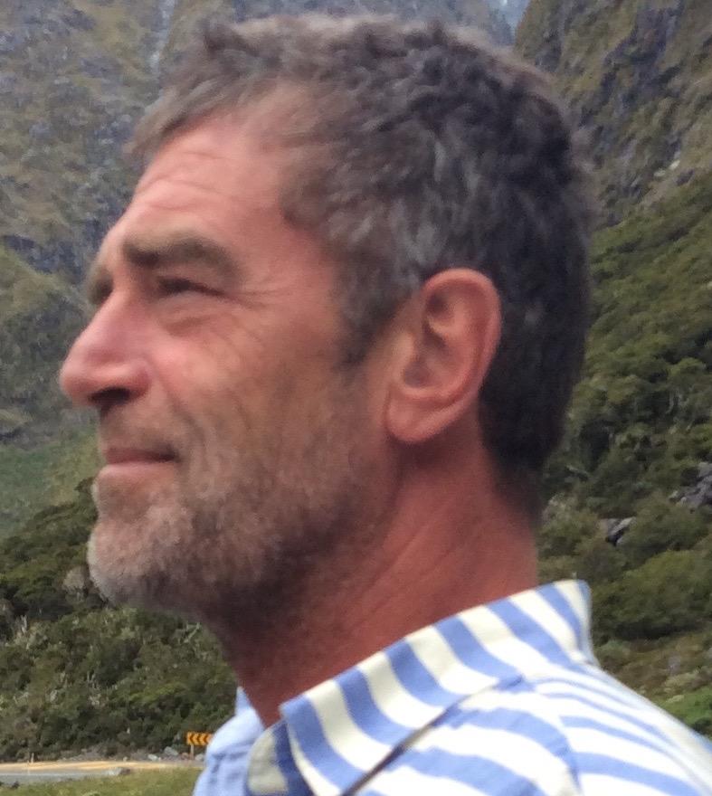 Daniel MONNARD