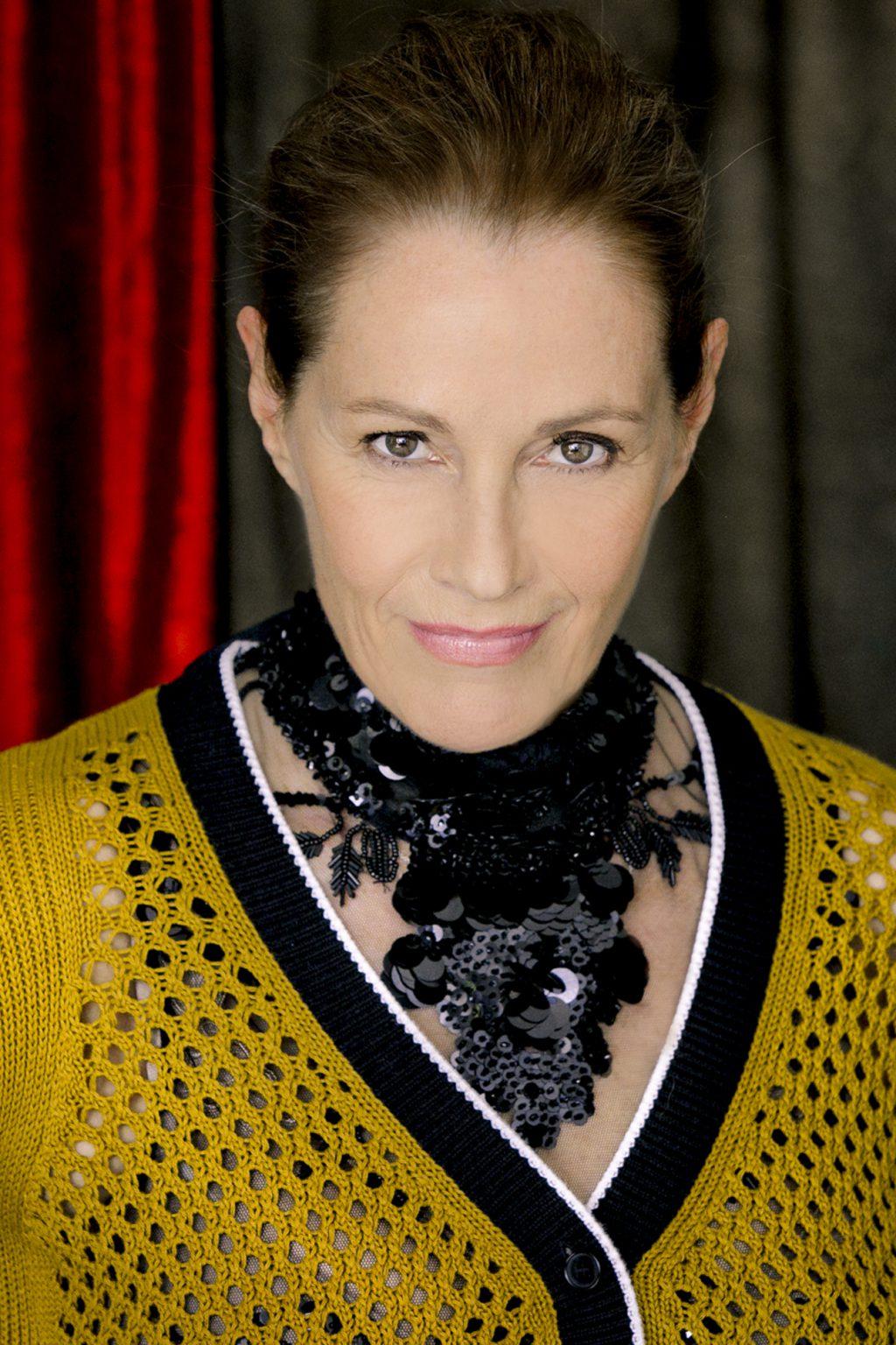 Sabine FRISCH