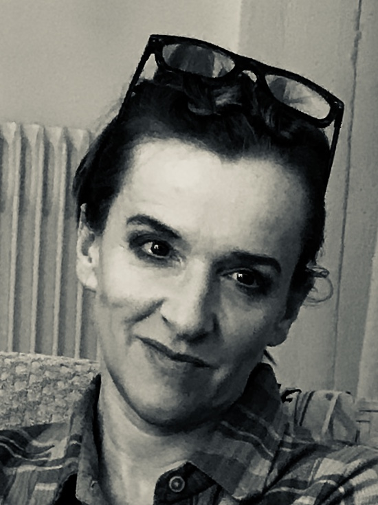 Christine VOUILLOZ