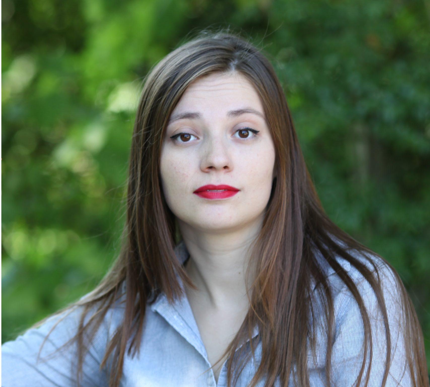 Gwenaëlle VAUDIN