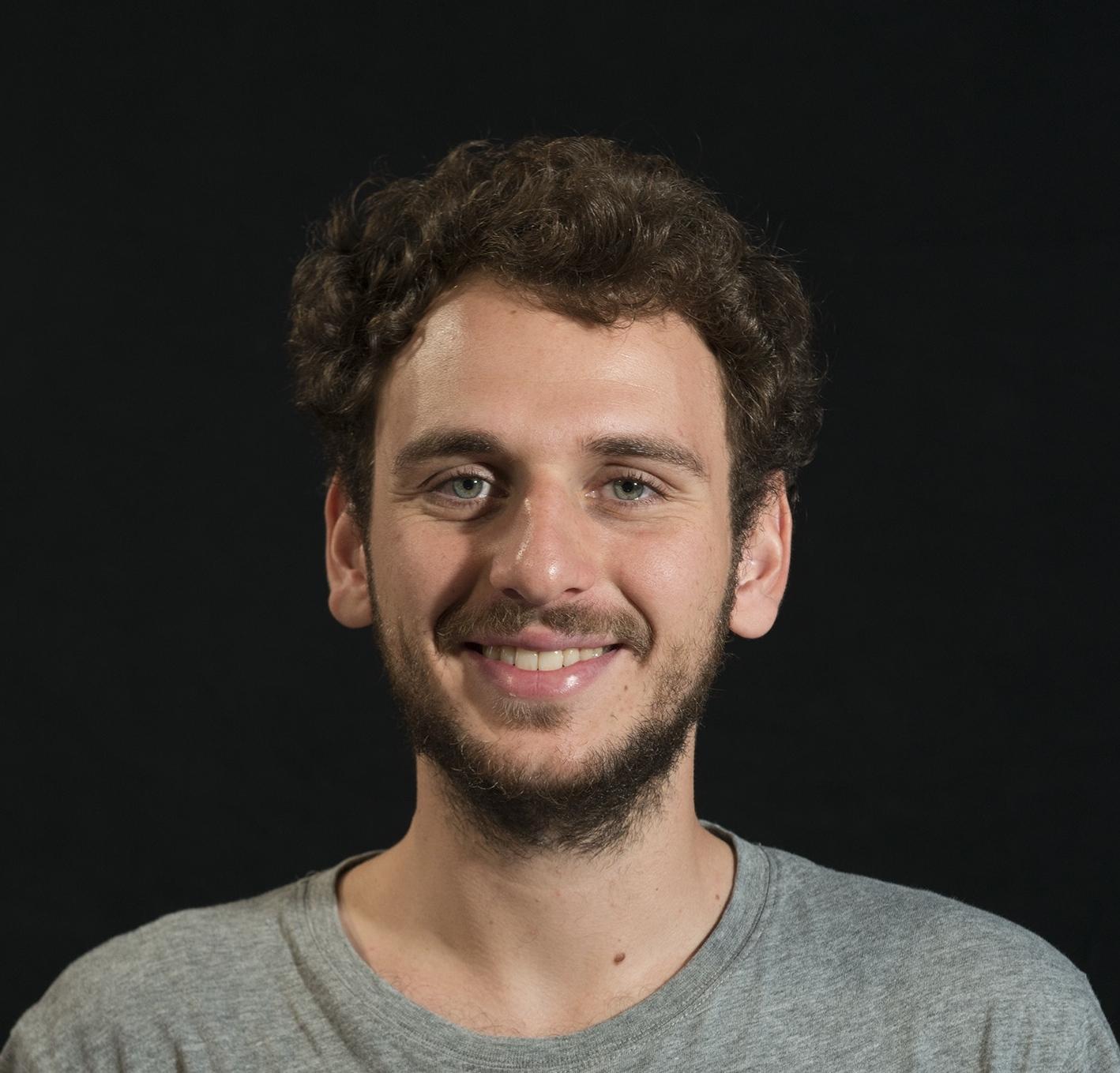 Guillaume MIRAMOND