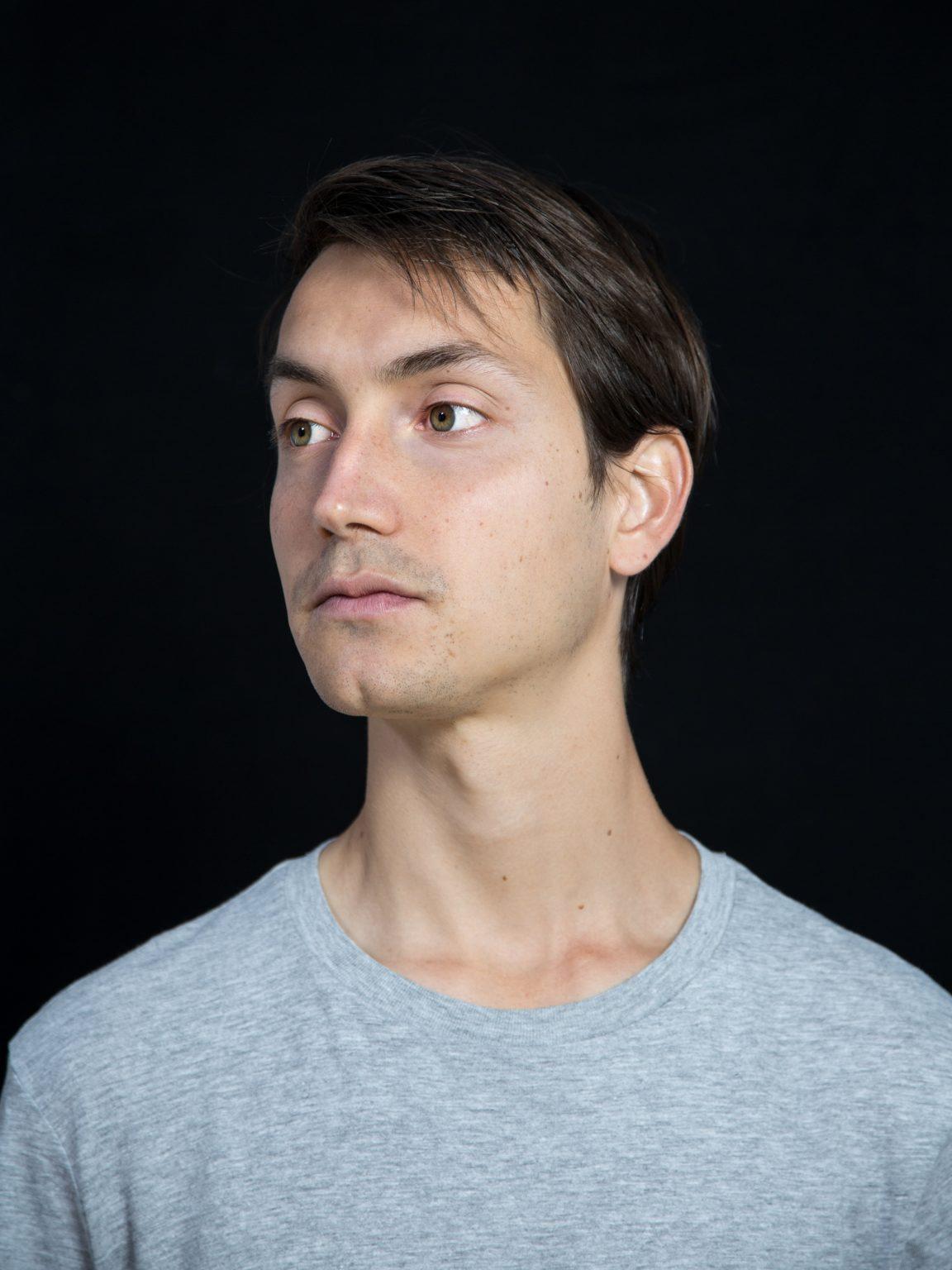 Lucas SAVIOZ