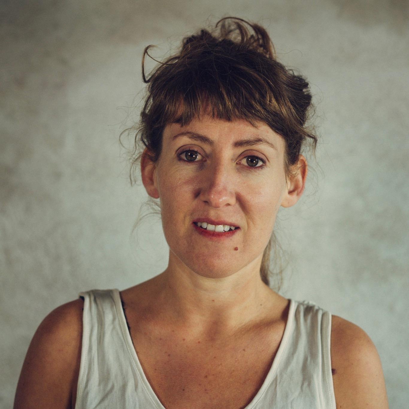 Rosanne HUCHER