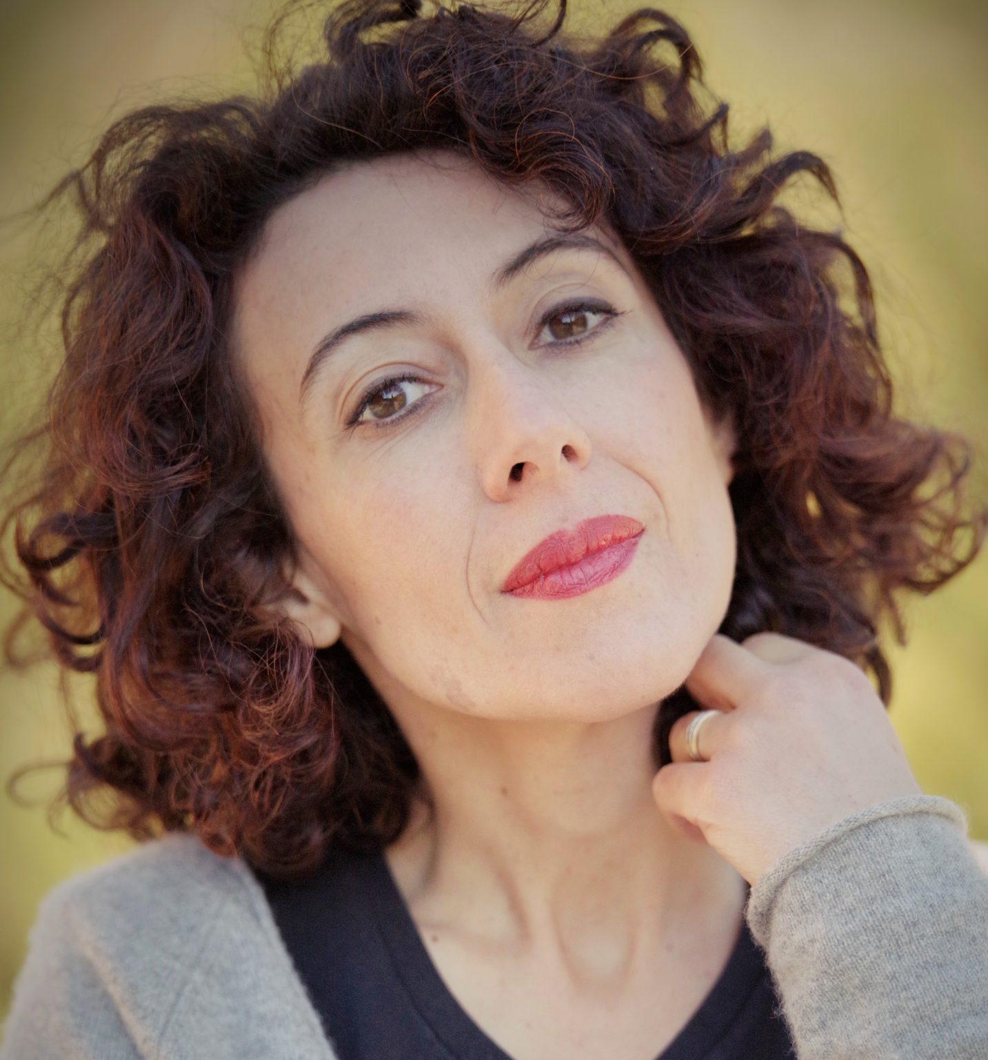 Delphine BURESI