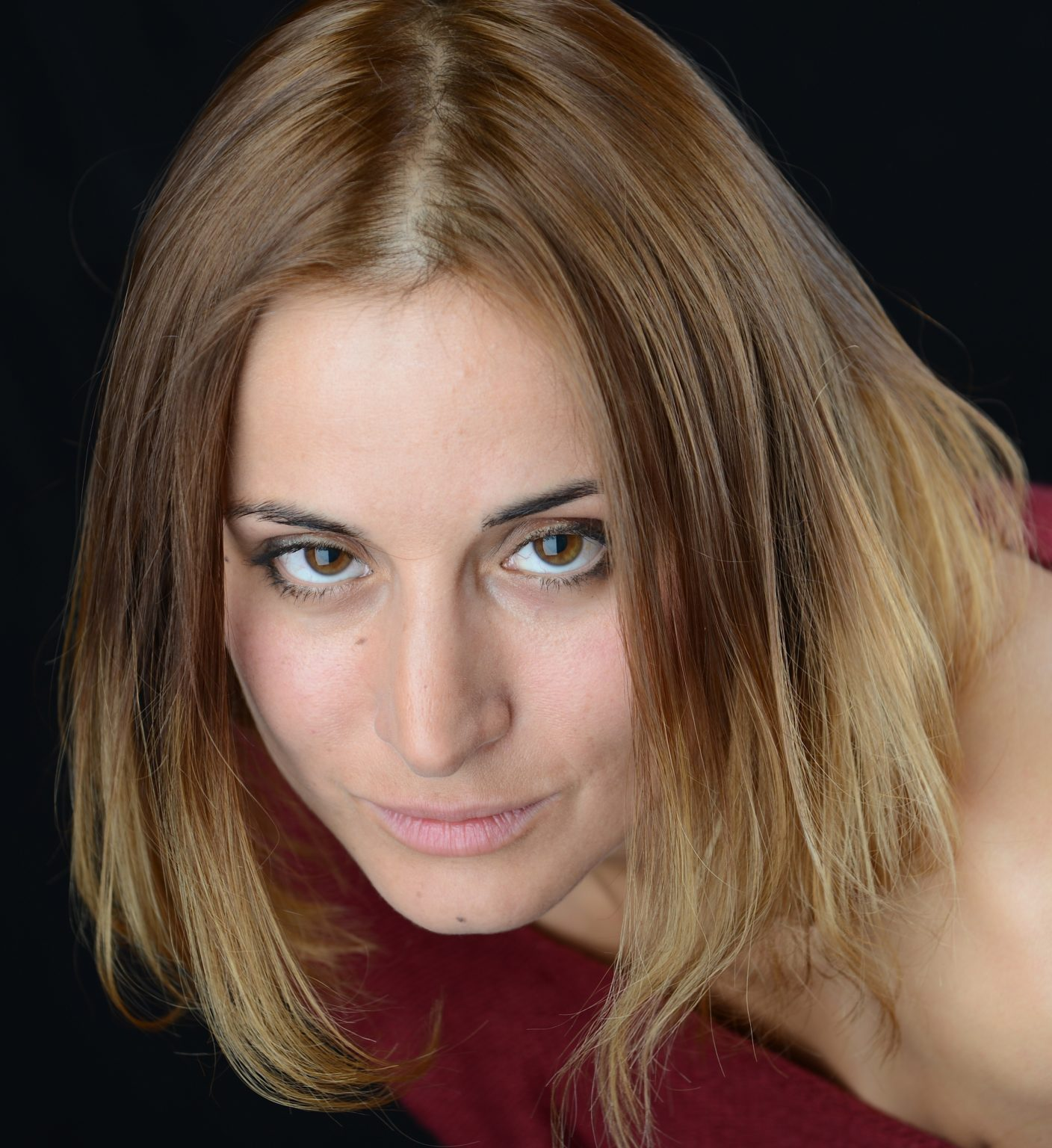Polina EREMINA