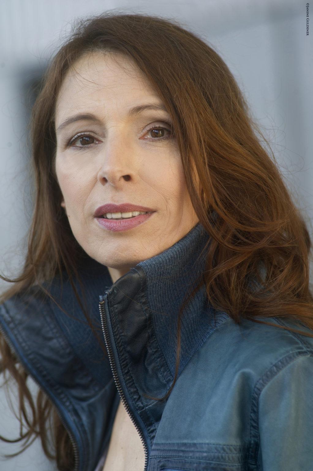 Valérie CUENOD