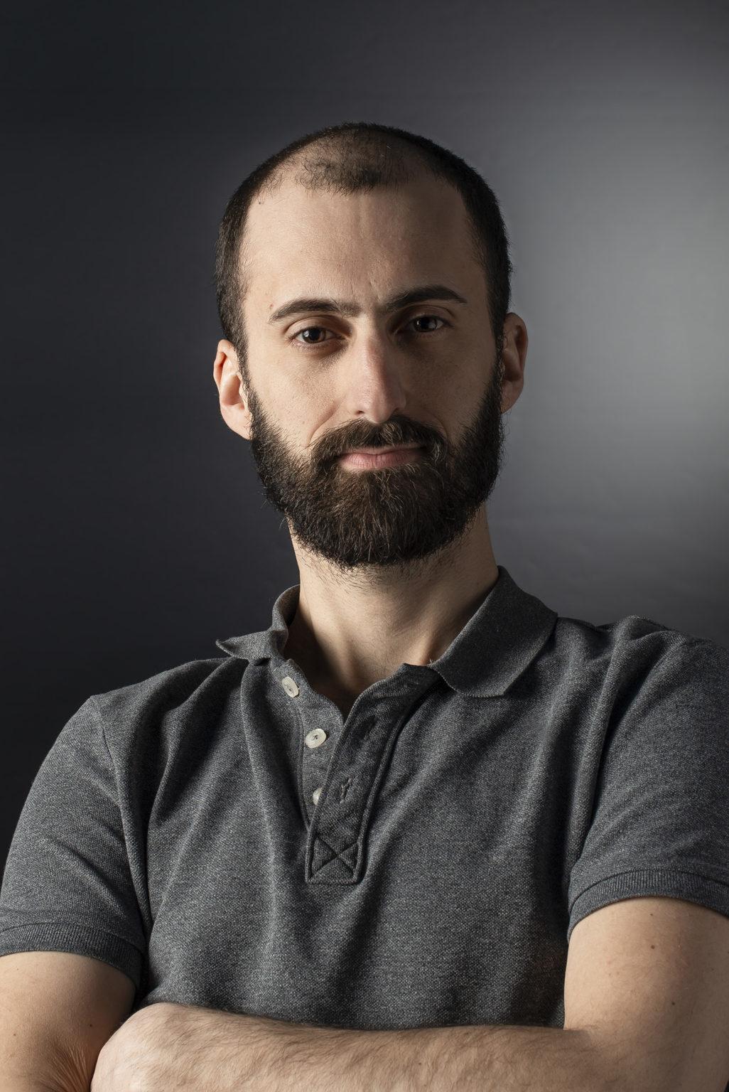 Mirko VERDESCA