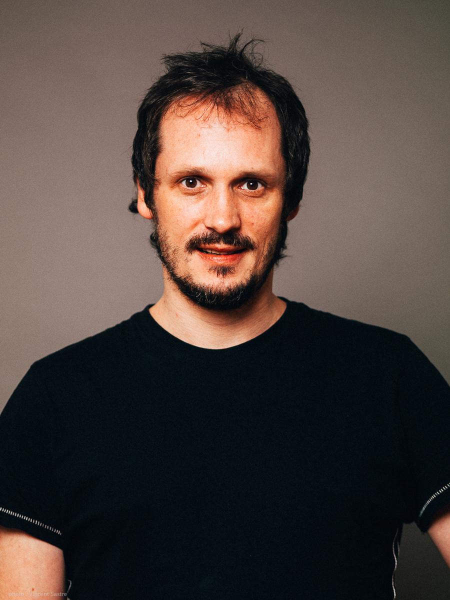 Julien TSONGAS