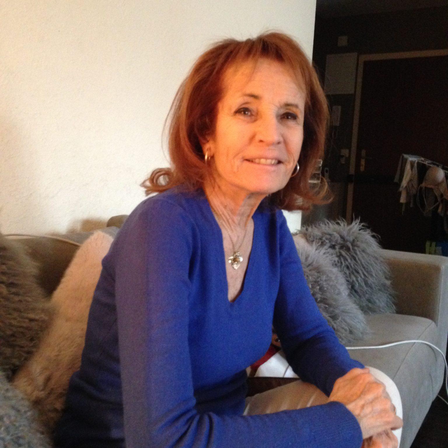 Josette CHANEL