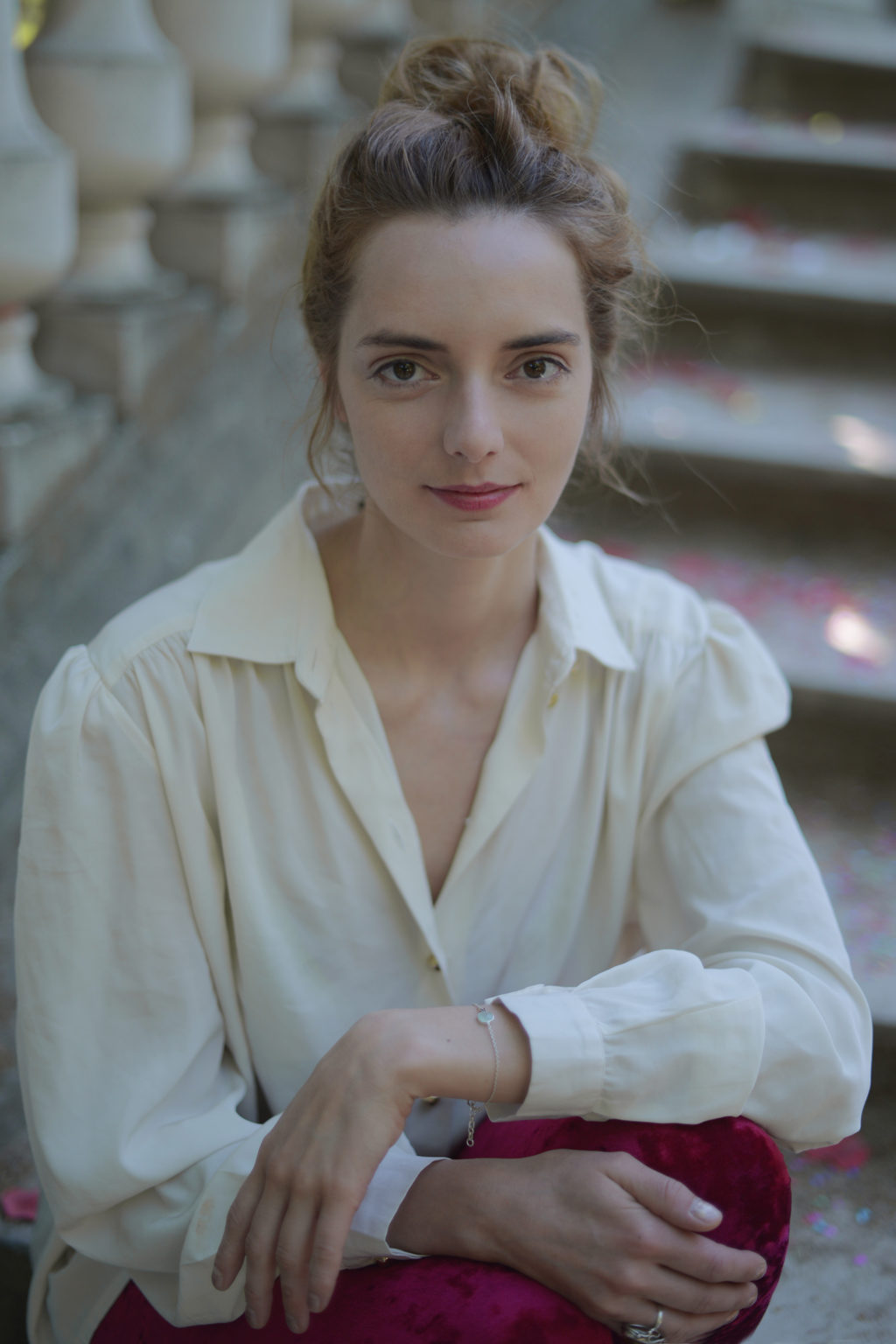 Olivia CSIKY TRNKA