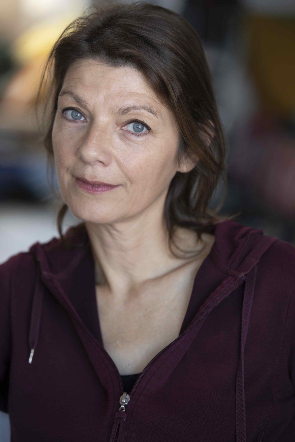 Nathalie JEANNET
