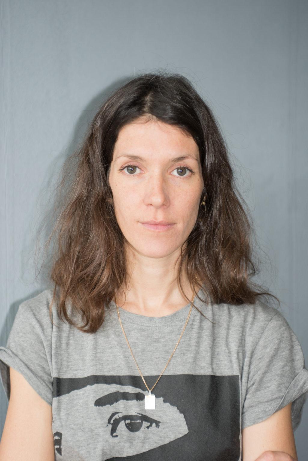 Nina Langensand