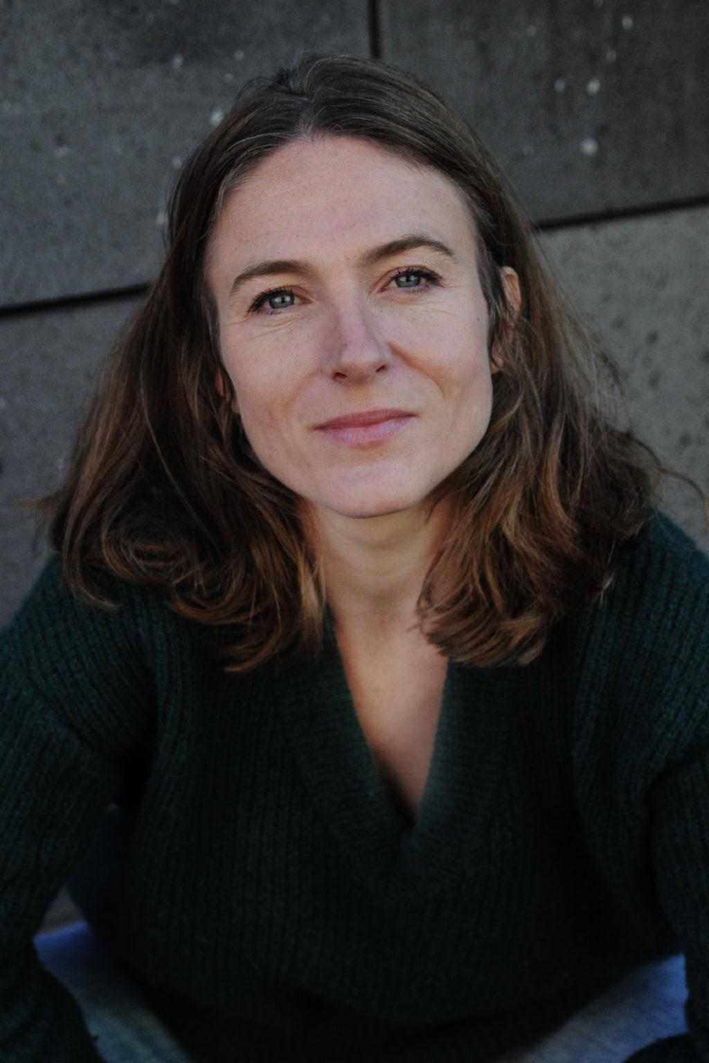 Lucie ZELGER