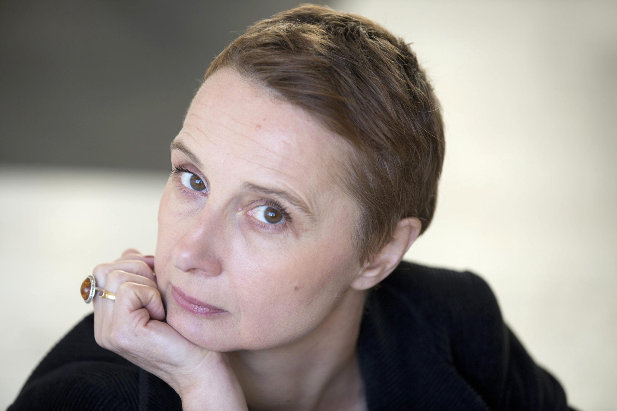 Katia SCARTON