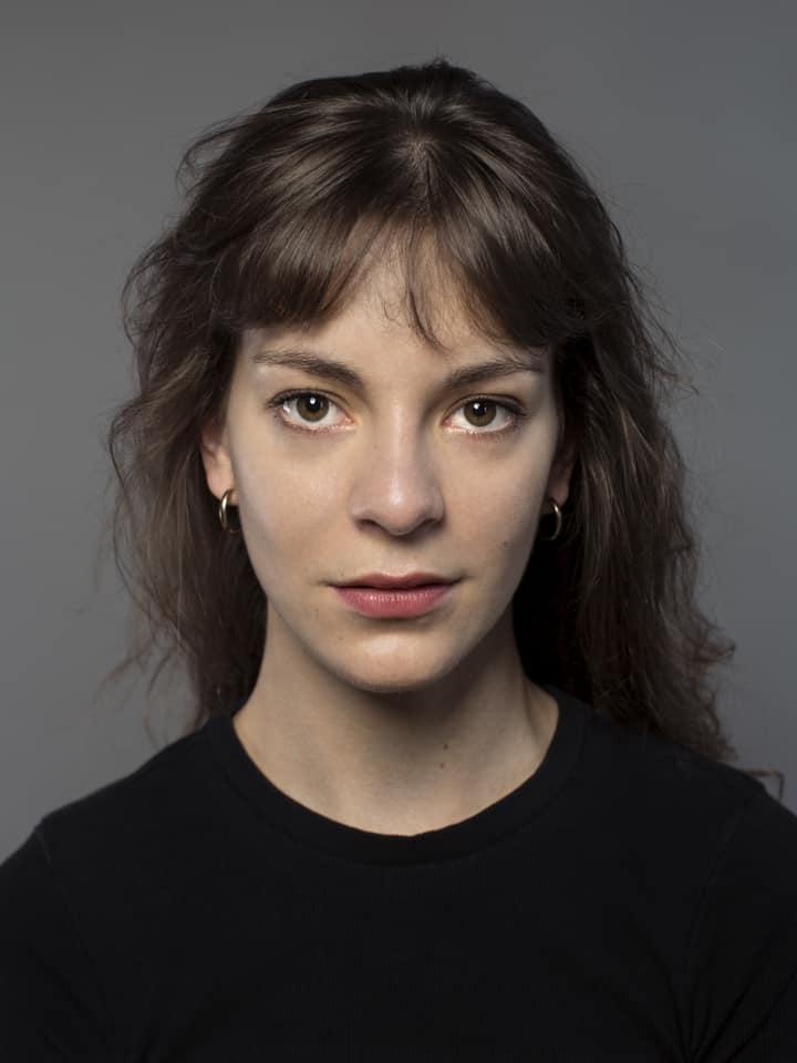 Estelle BRIDET