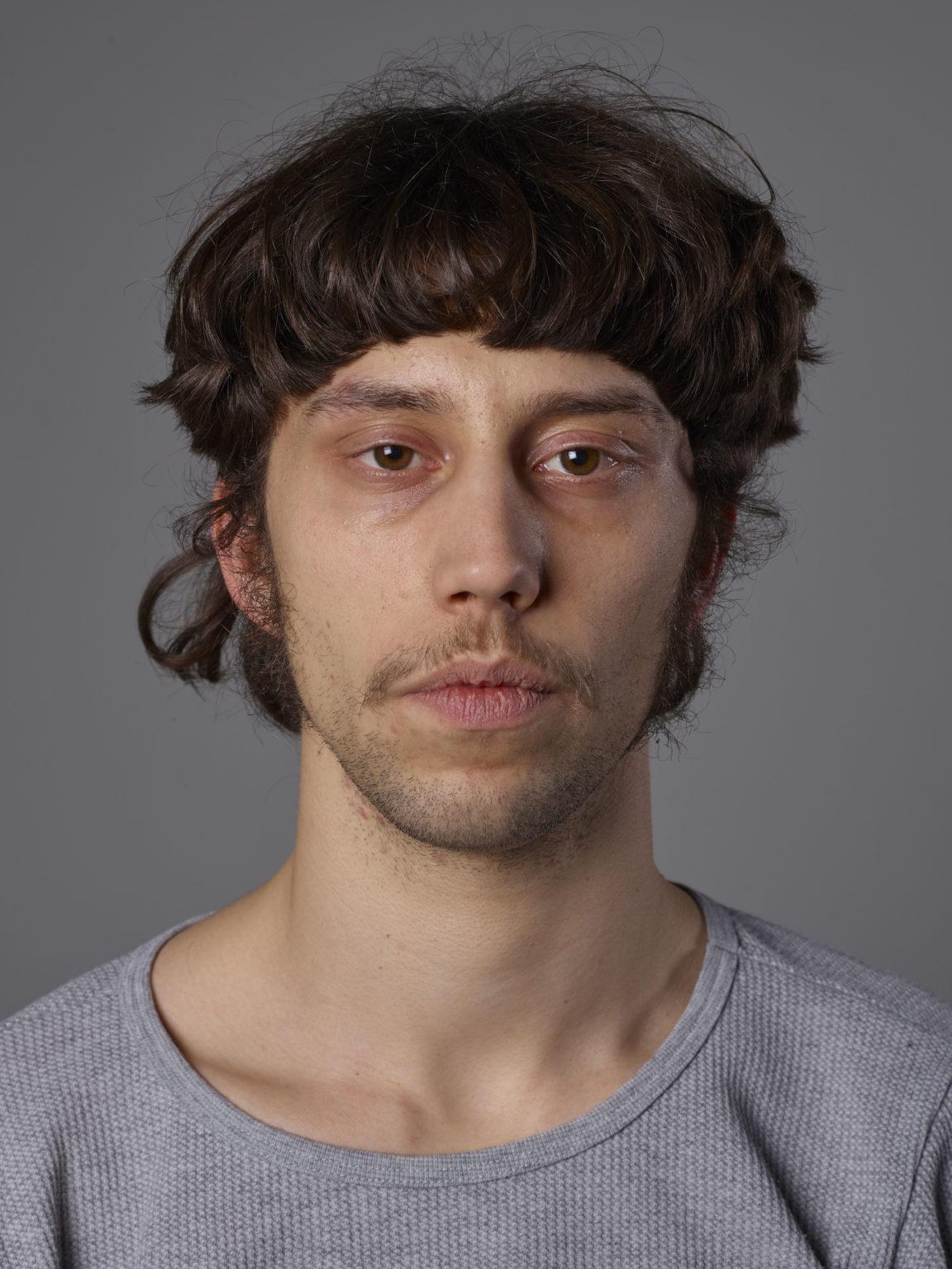 Nicolas ROUSSI