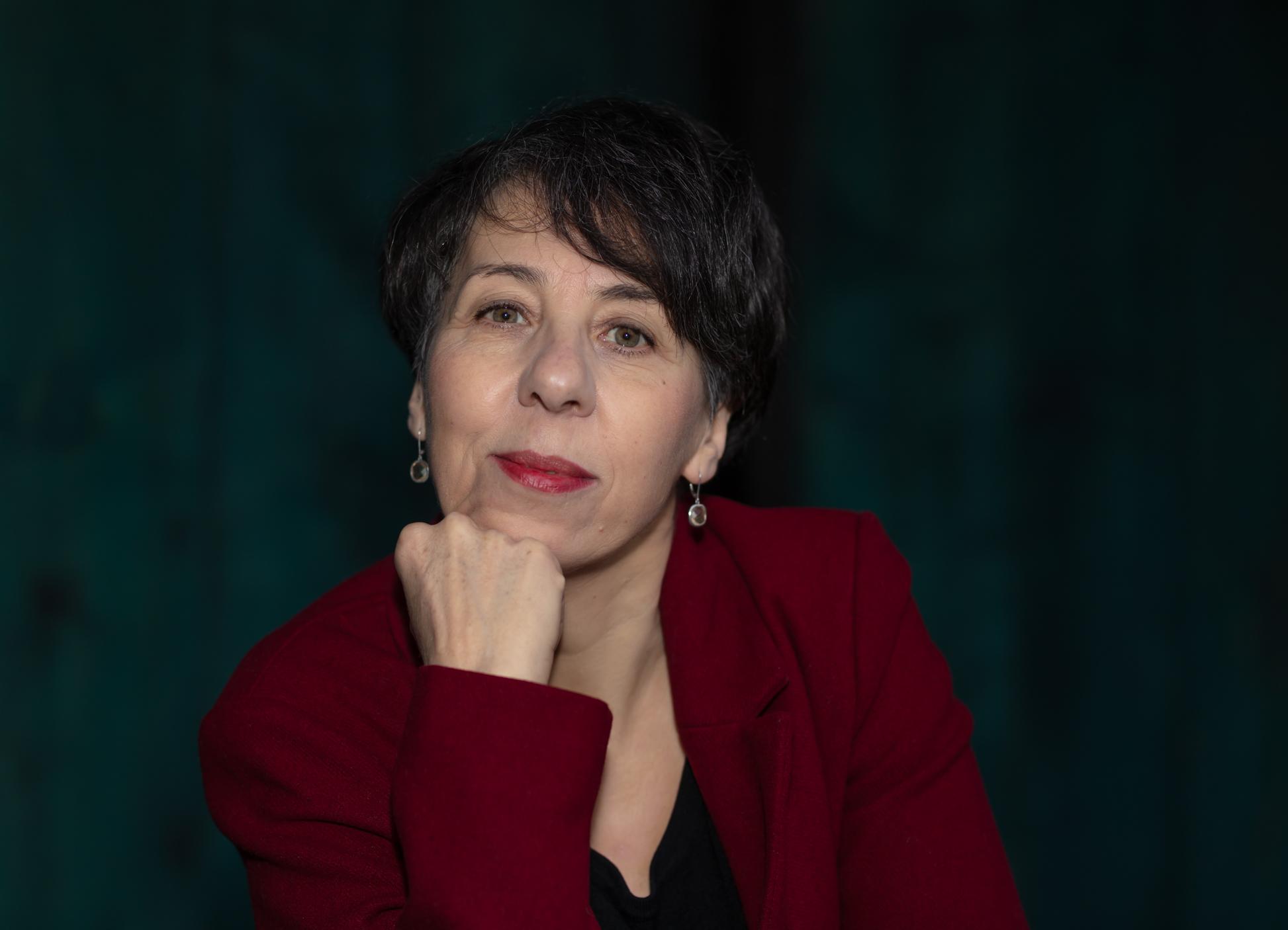 Brigitte BRANCORSINI