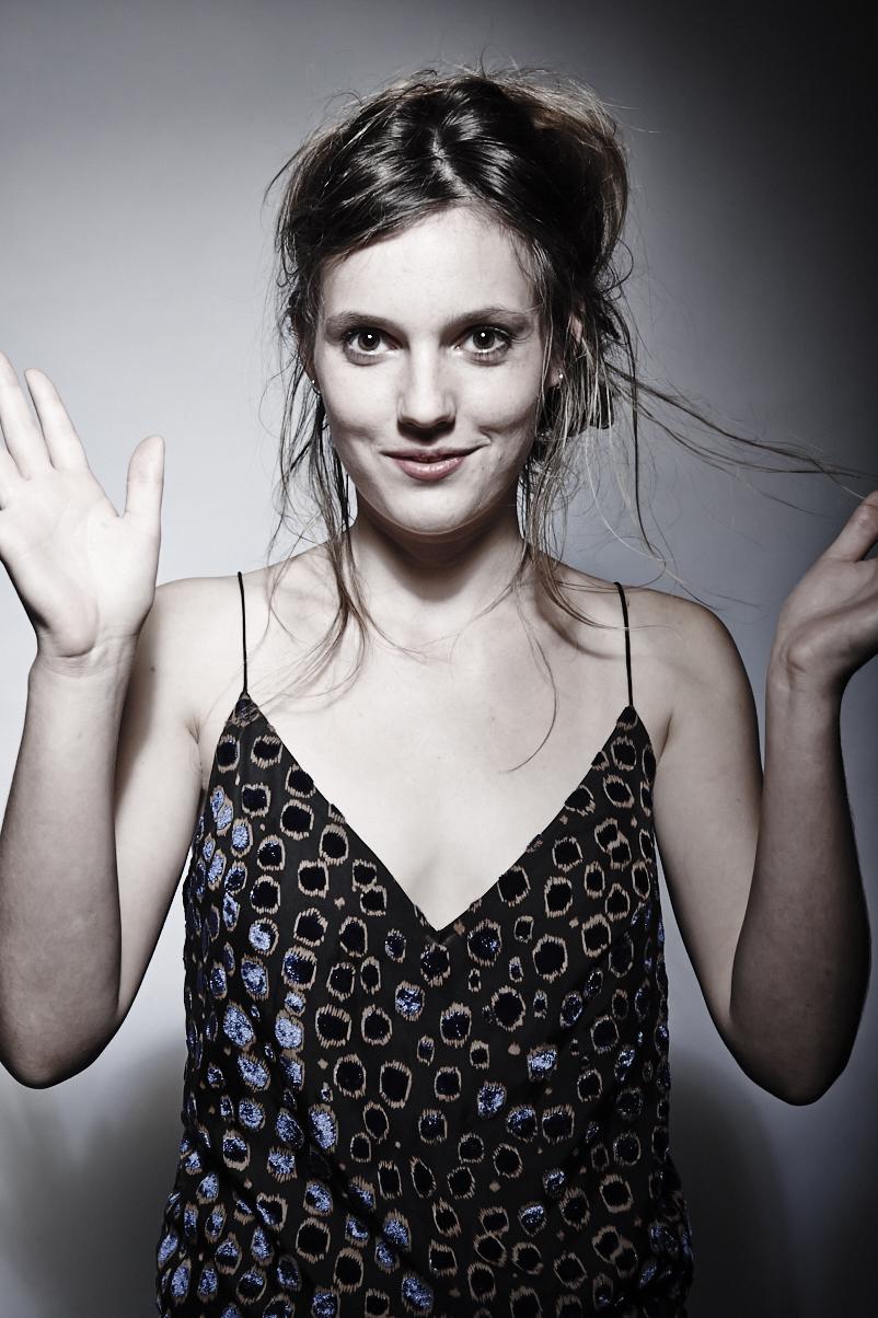 Margot VAN HOVE