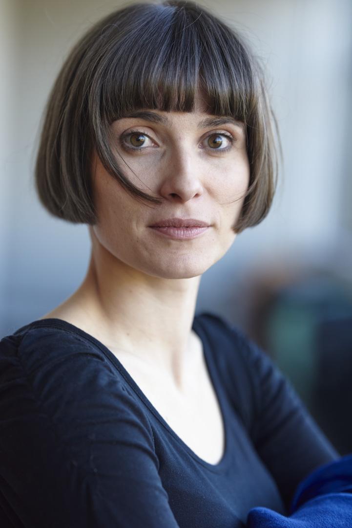 Anne SCHWALLER