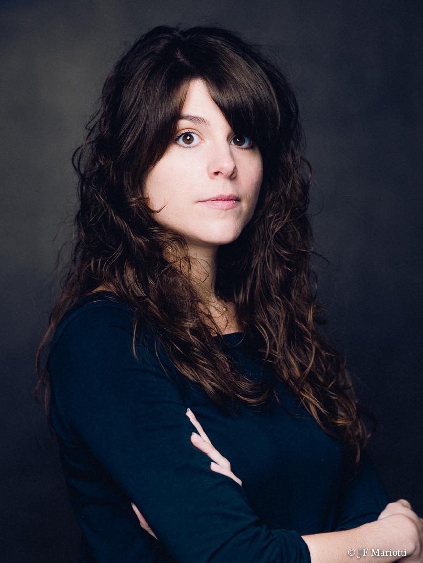 Melanie Olivia BAUER