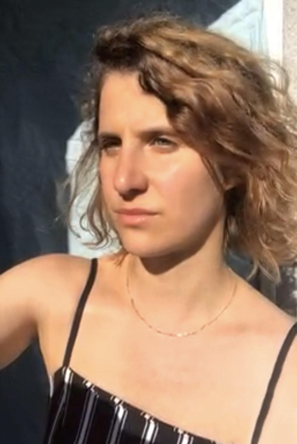 Jenna HASSE
