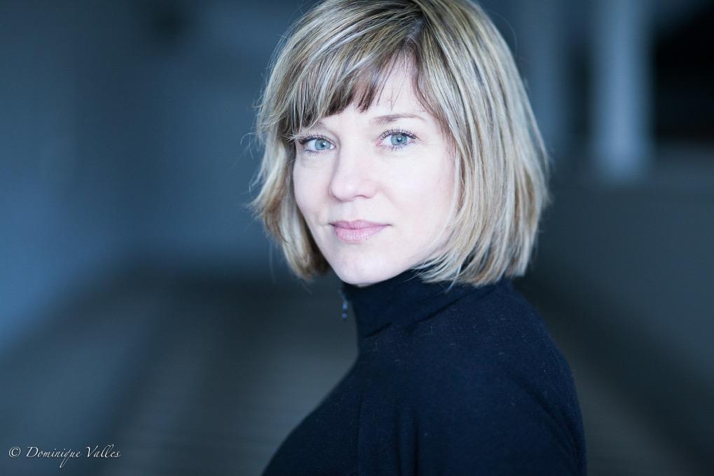 Hélène HUDOVERNIK