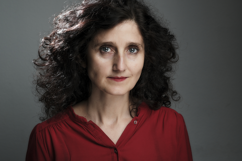 Camille BOUZAGLO