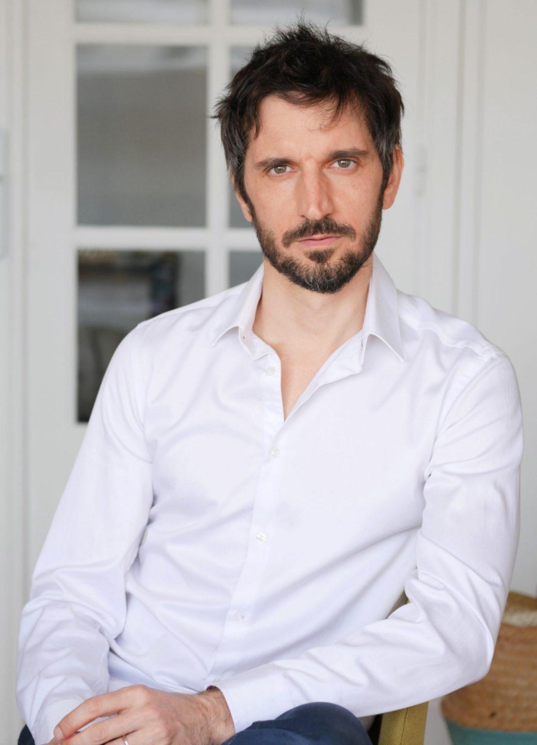 Yannick ROSSET