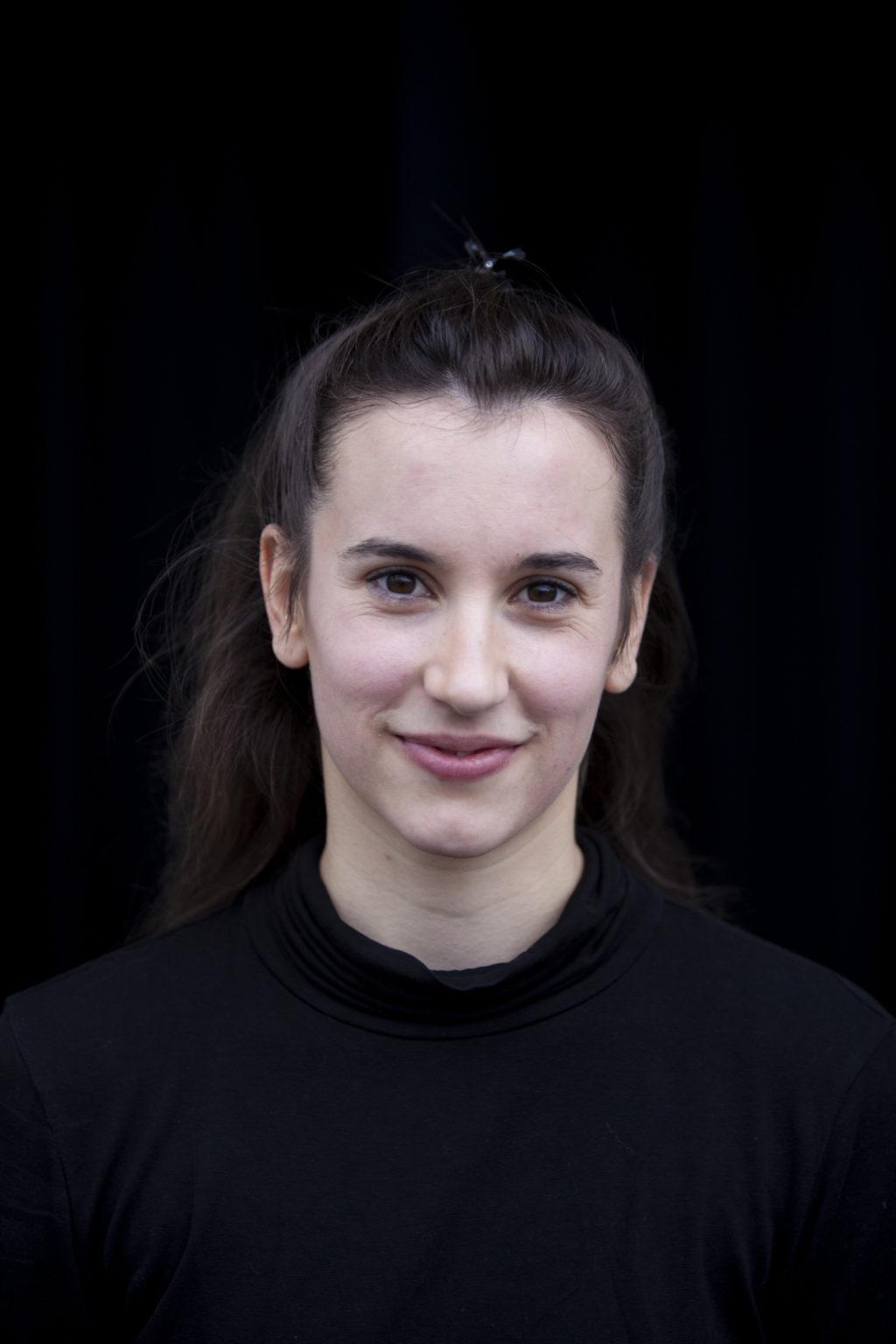Audrey LAUNAZ