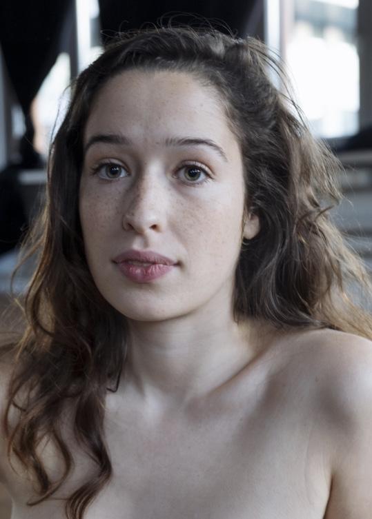 Arianna CAMILLI