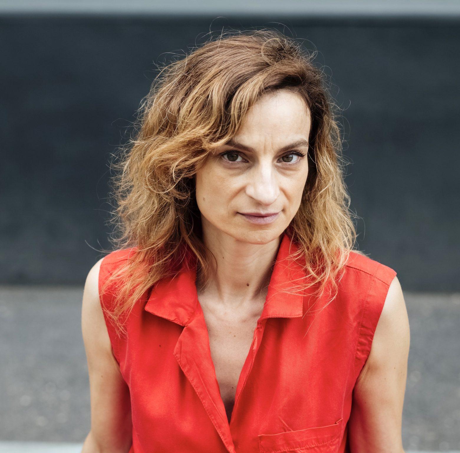 Valeria BERTOLOTTO