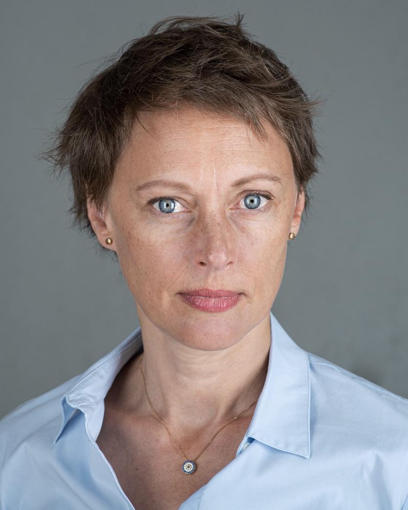 Alexandra TIEDEMANN