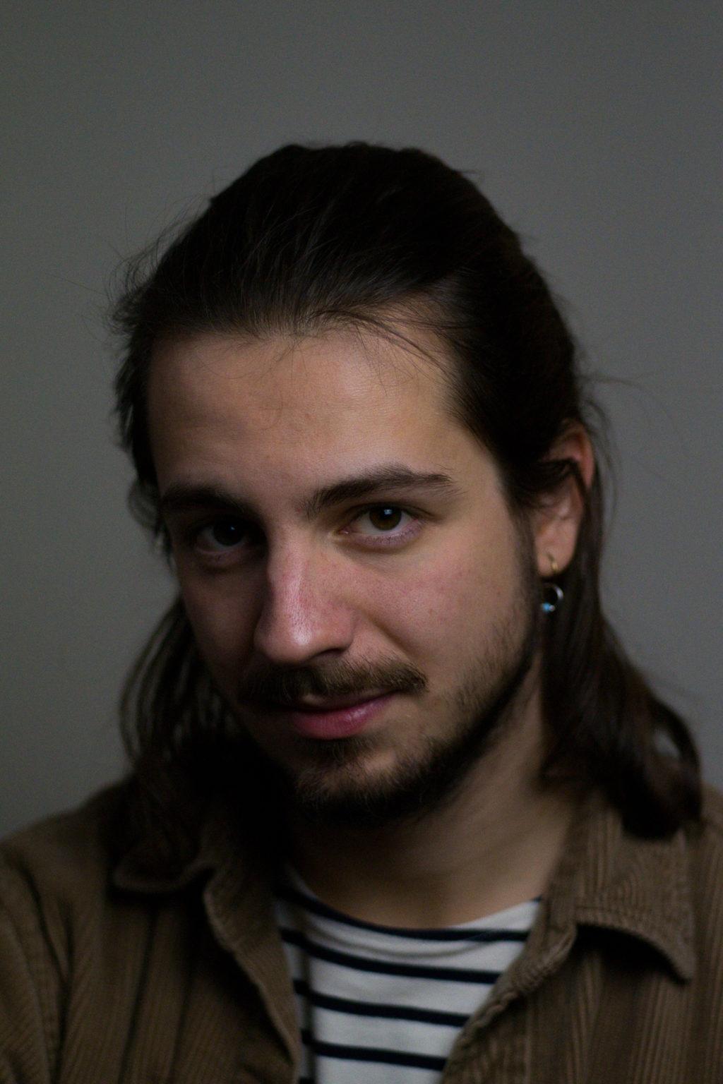 Matthieu WENGER