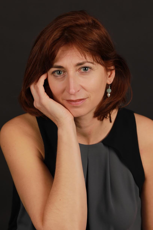 Nicole GODEL BACHMANN
