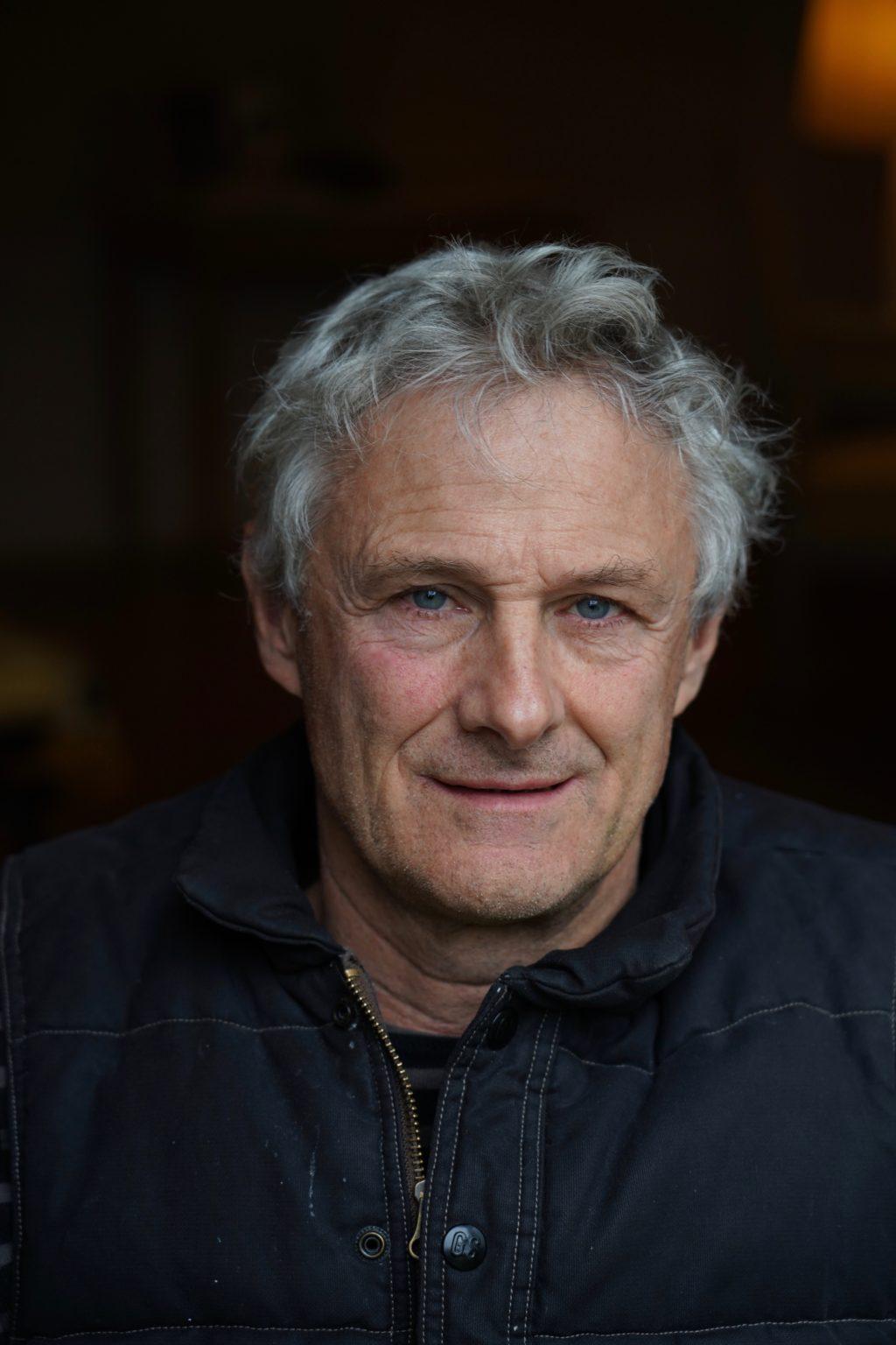 Yves RAEBER