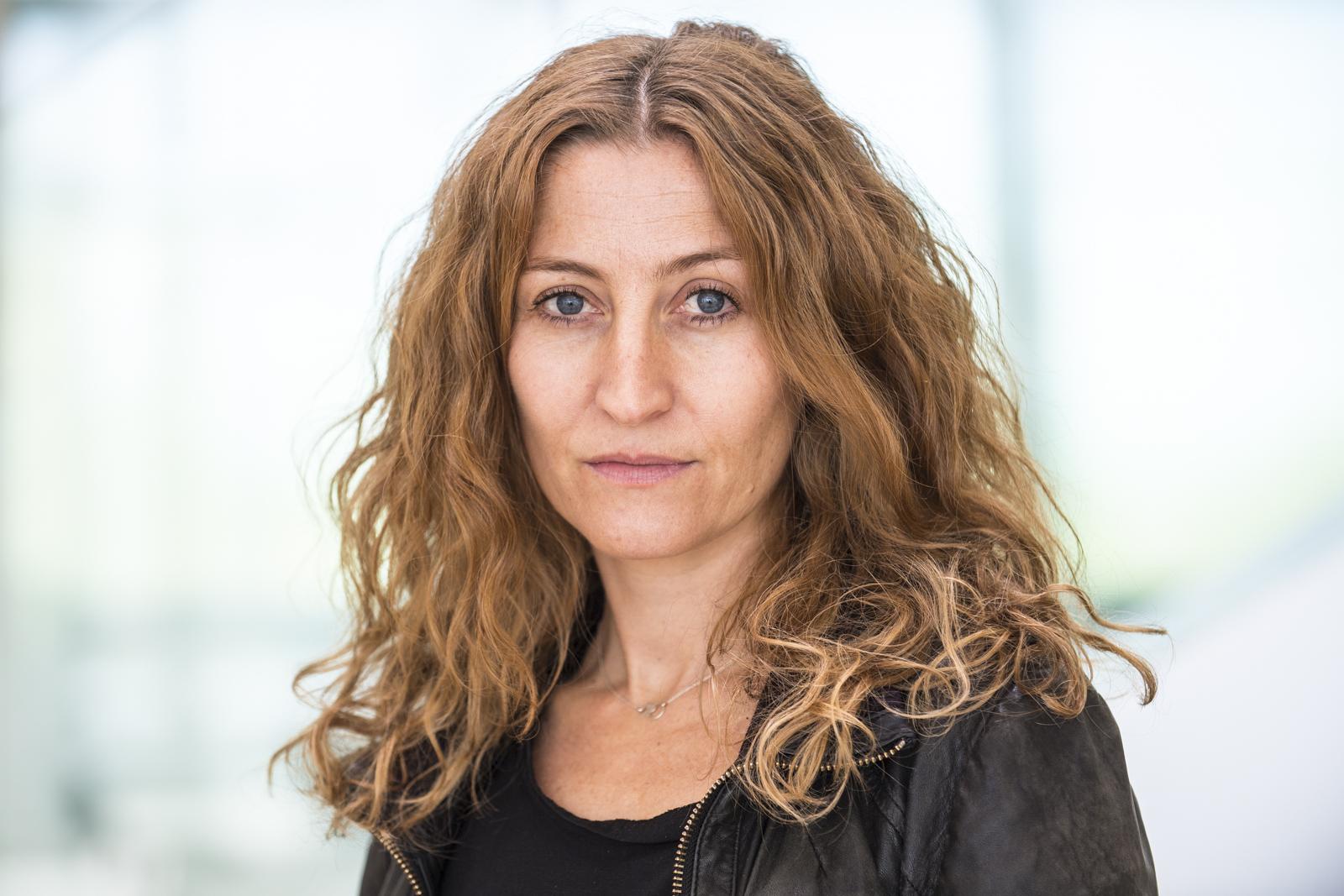 Catherine MASTROMATTEO