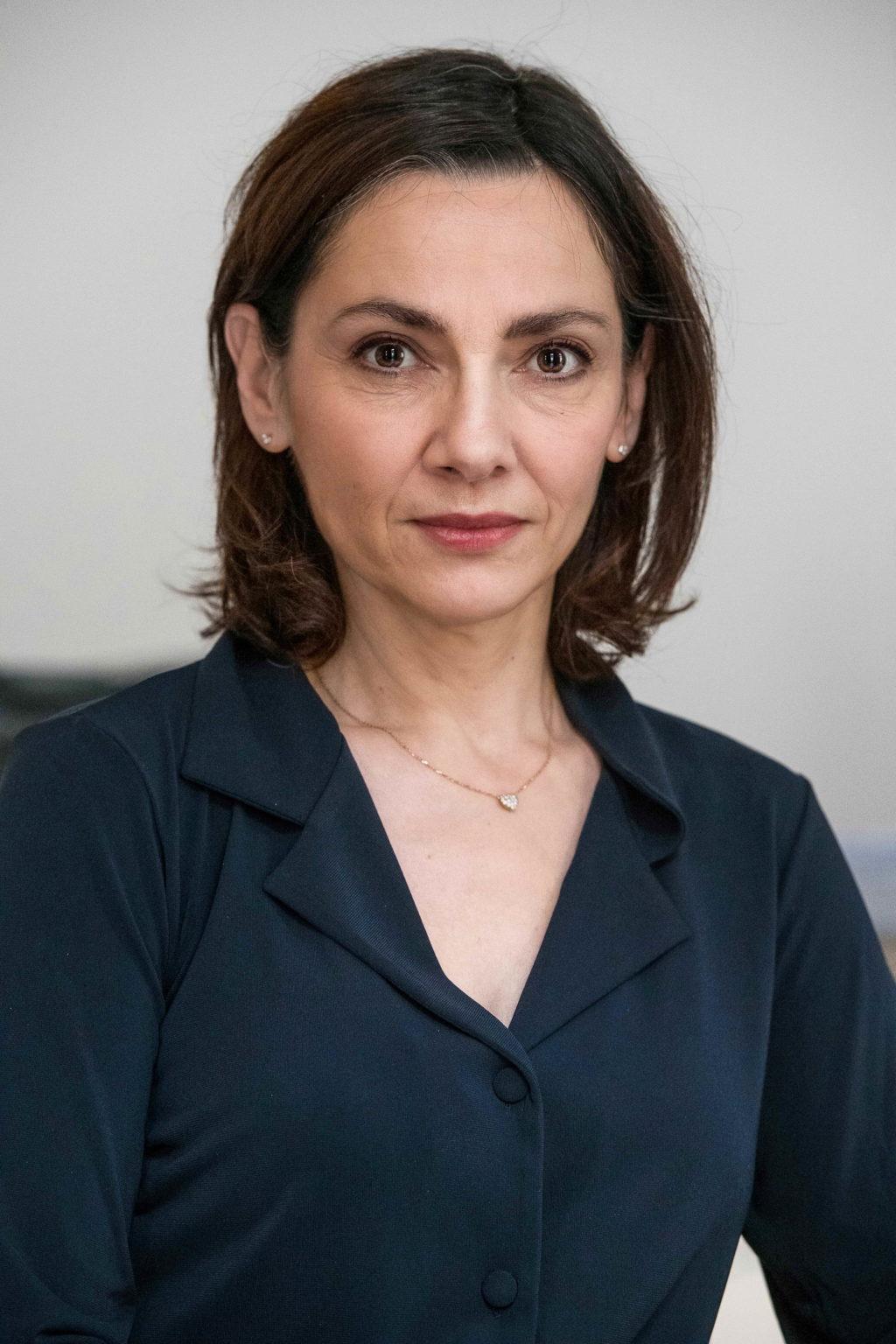 Nadia FABRIZIO