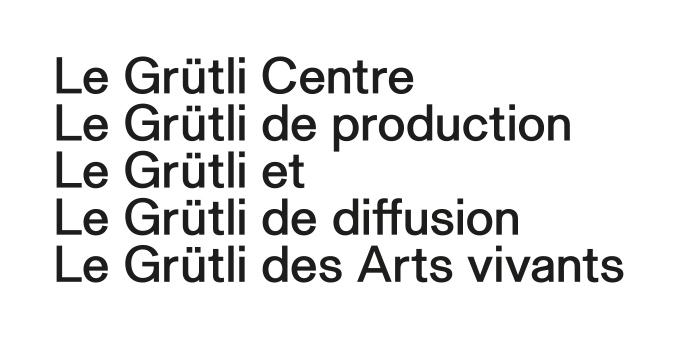 Le Grütli Centre de production et de diffusion des Arts vivants