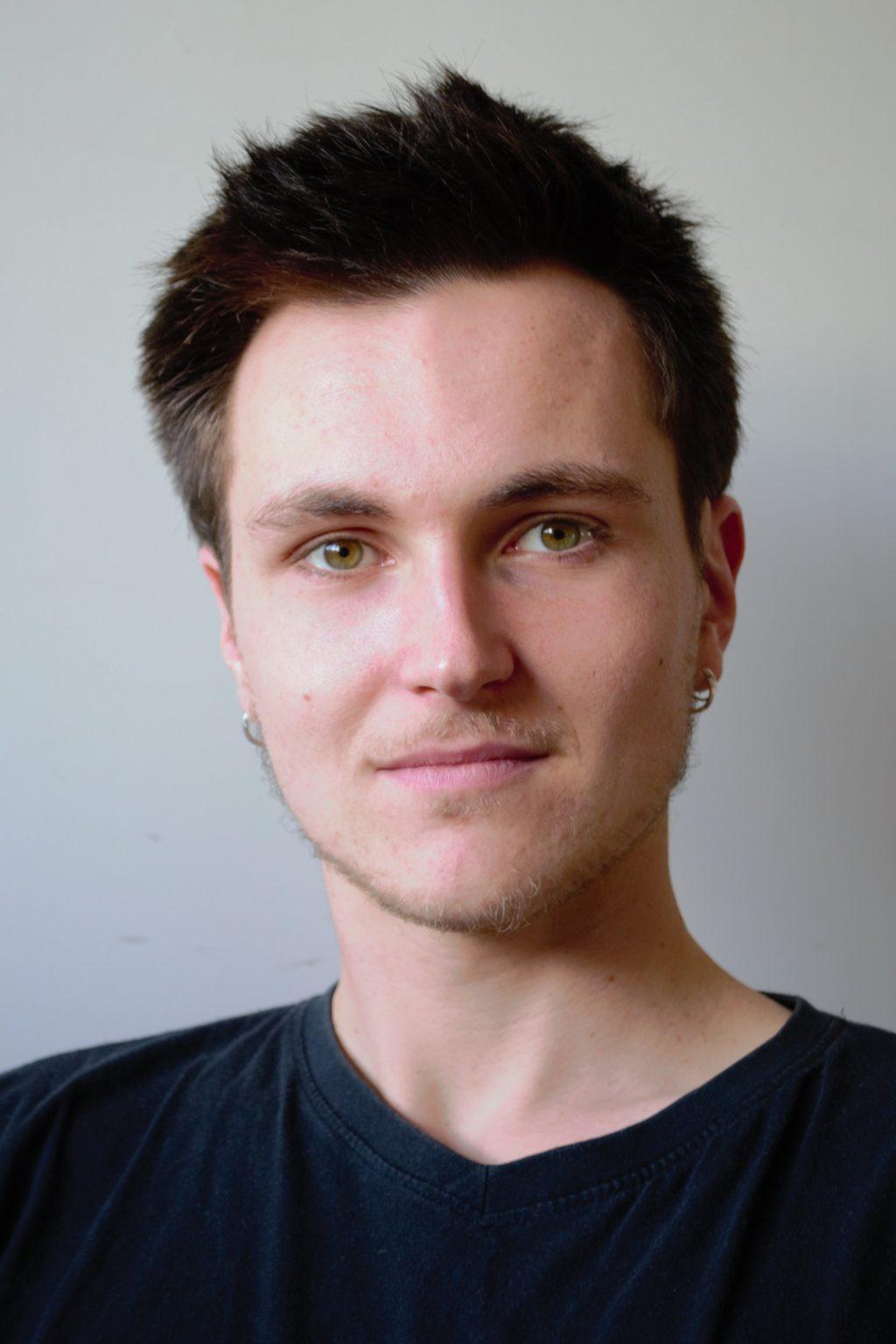 Zacharie HEUSLER
