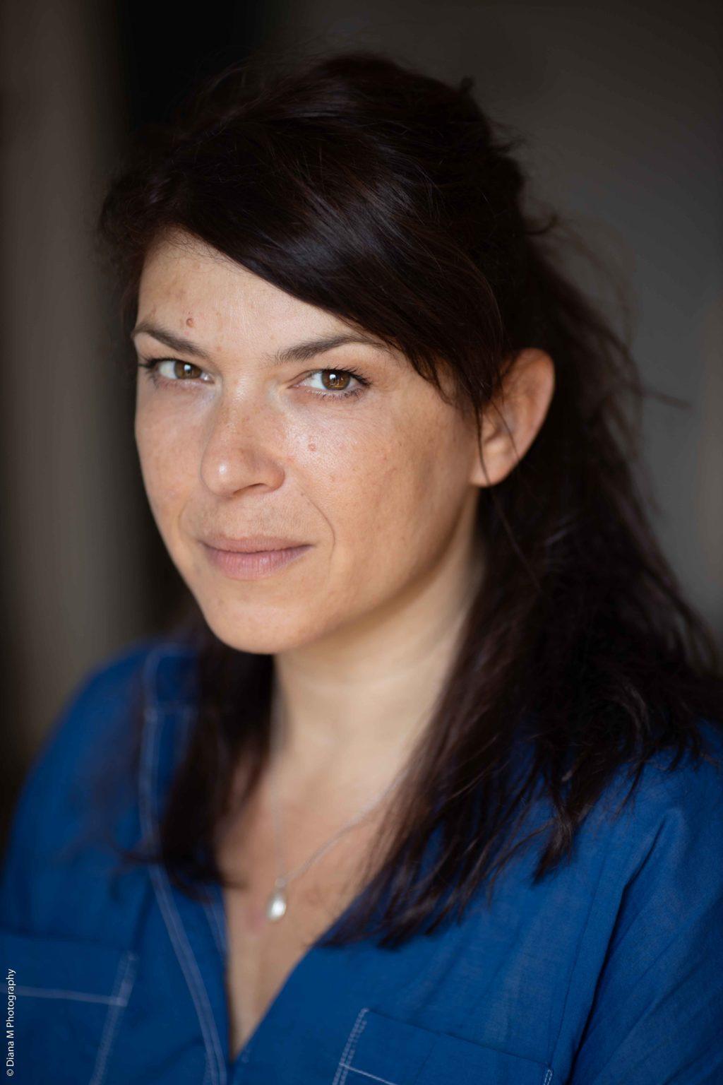 Alexandra KARAMISARIS
