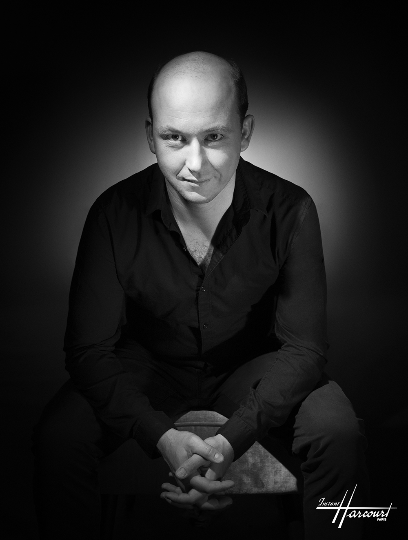 Frank ARNAUDON